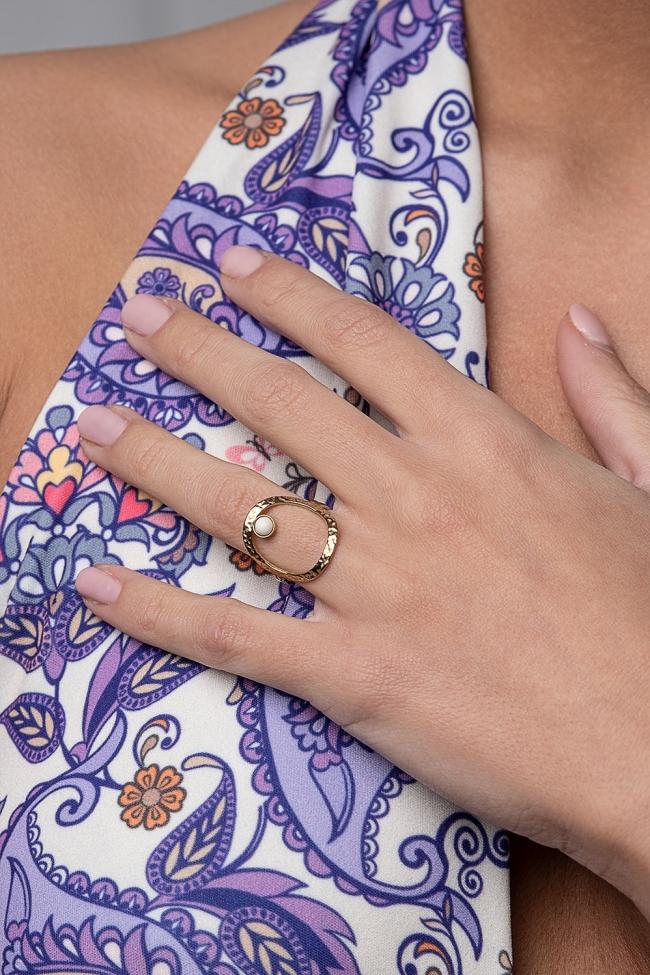 Δαχτυλίδι με Πέτρα