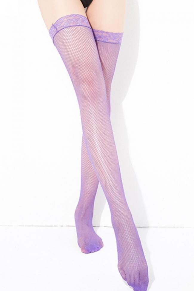 Διχτυωτές Κάλτσες Μίντι