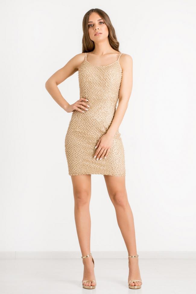 Φόρεμα με Glitter