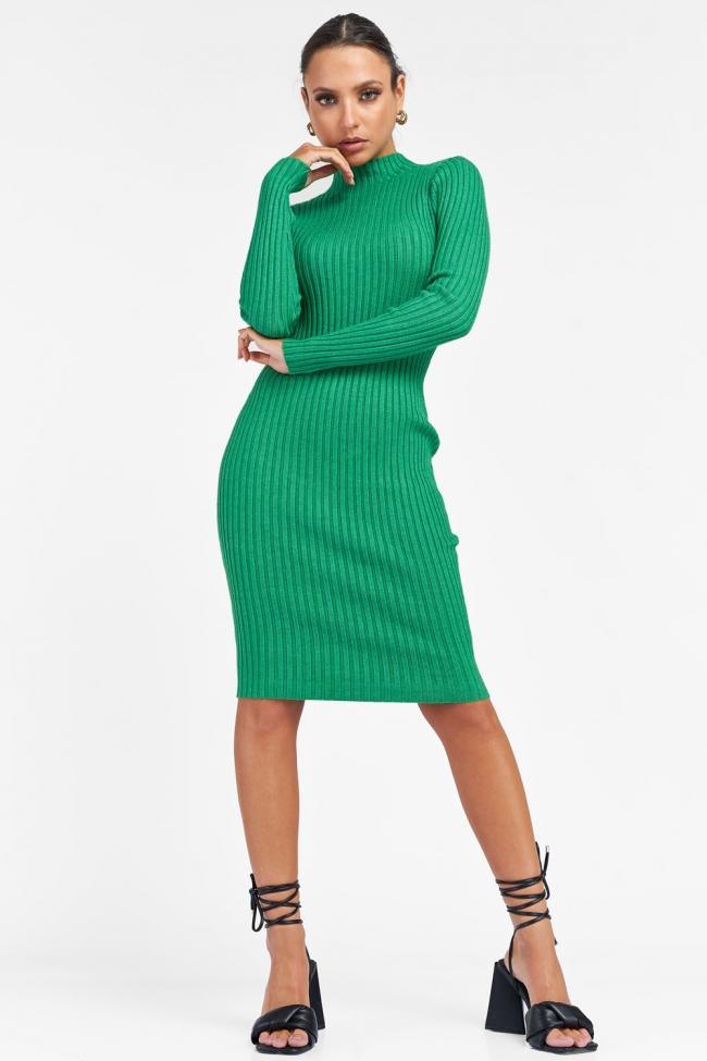 Φόρεμα Ριπ Midi