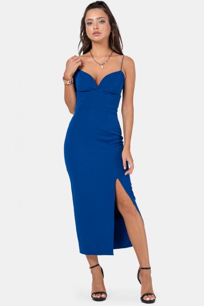 Φόρεμα Τιραντάκι