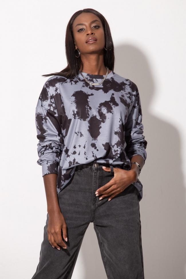 Μπλούζα Tie Dye