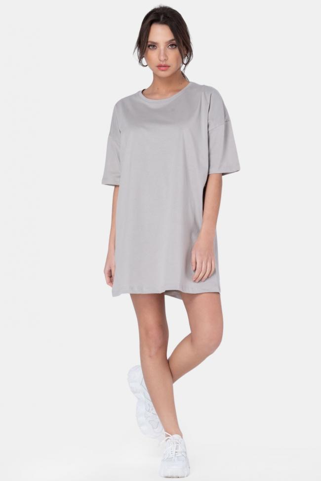 Μπλουζοφόρεμα Oversized