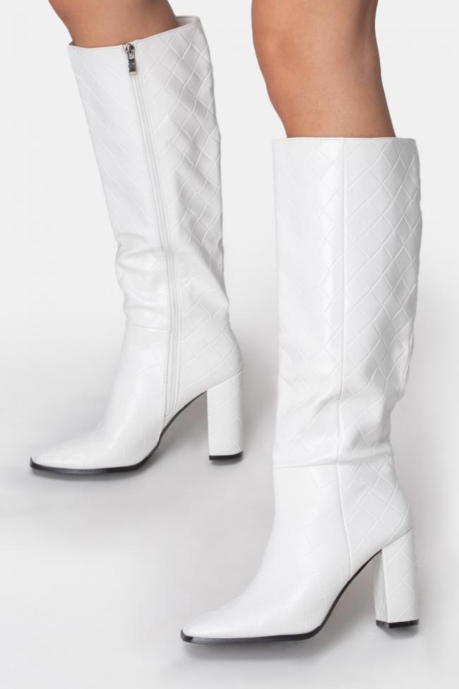 Μπότες Καπιτονέ