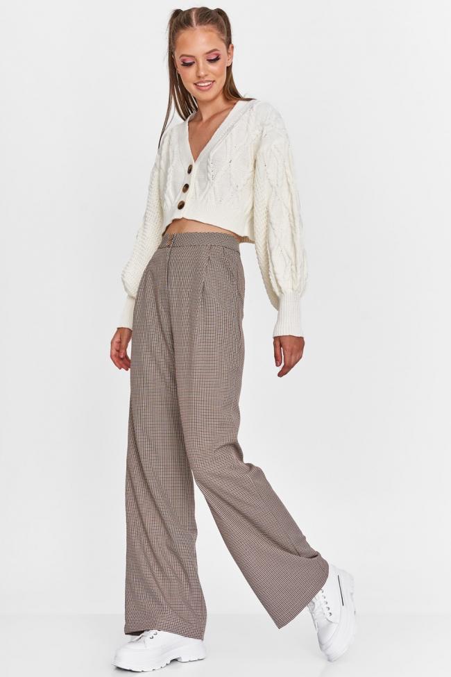 Παντελόνα Καρό