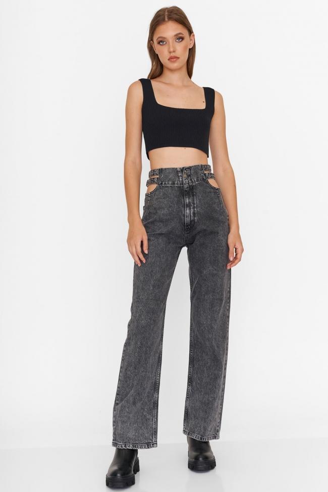 Παντελόνι Jean με Ανοίγματα