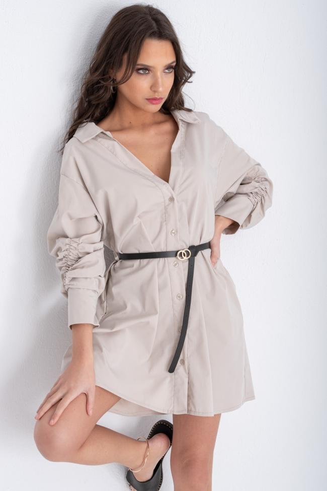 Πουκάμισο Φόρεμα
