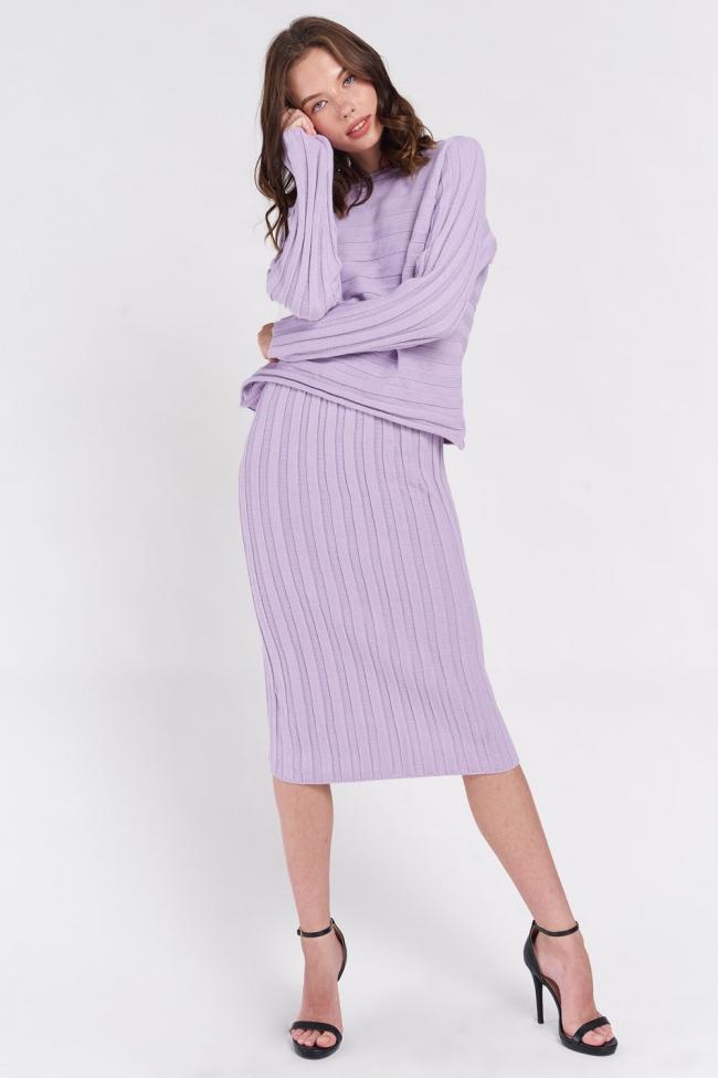 Set Μπλούζα & Φόρεμα