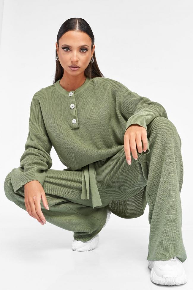 Set Μπλούζα & Παντελόνι