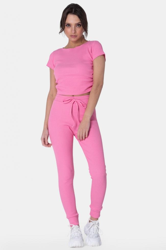 Set Μπλούζα & Παντελόνι Ριπ