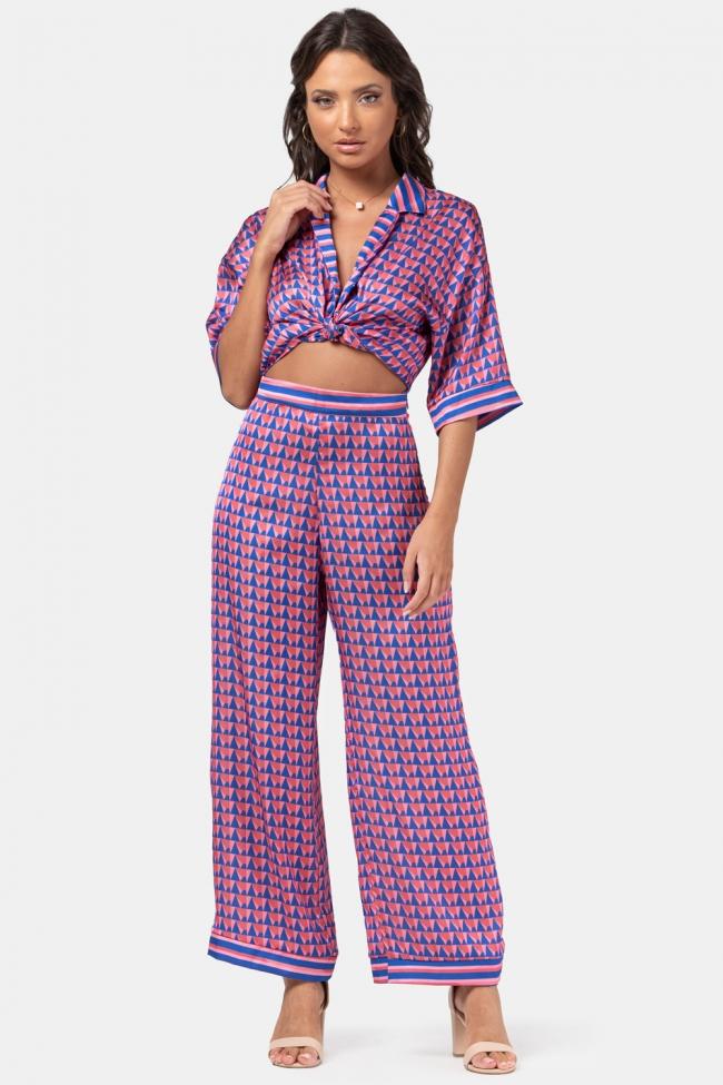 Set Πουκάμισο & Παντελόνα