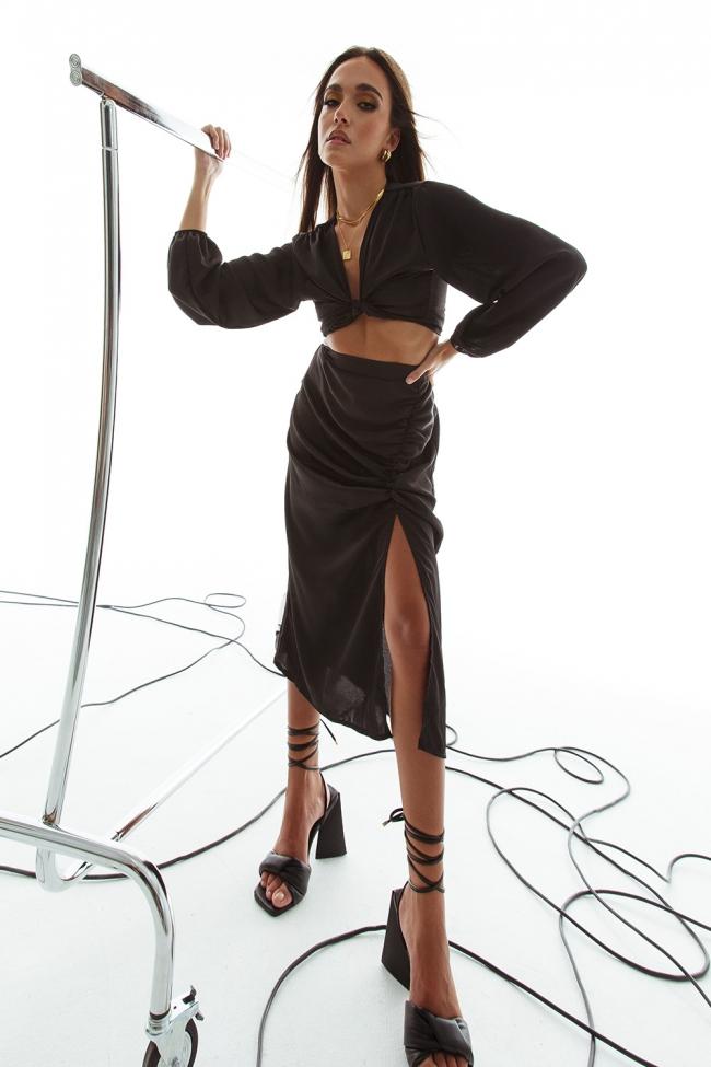 Set Top & Φούστα
