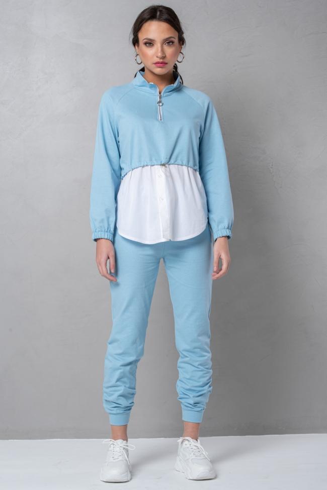 Set Top & Παντελόνι