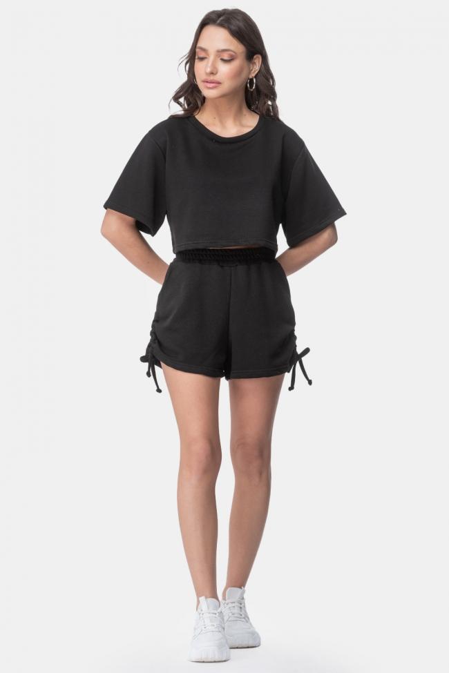 Shorts Φούτερ