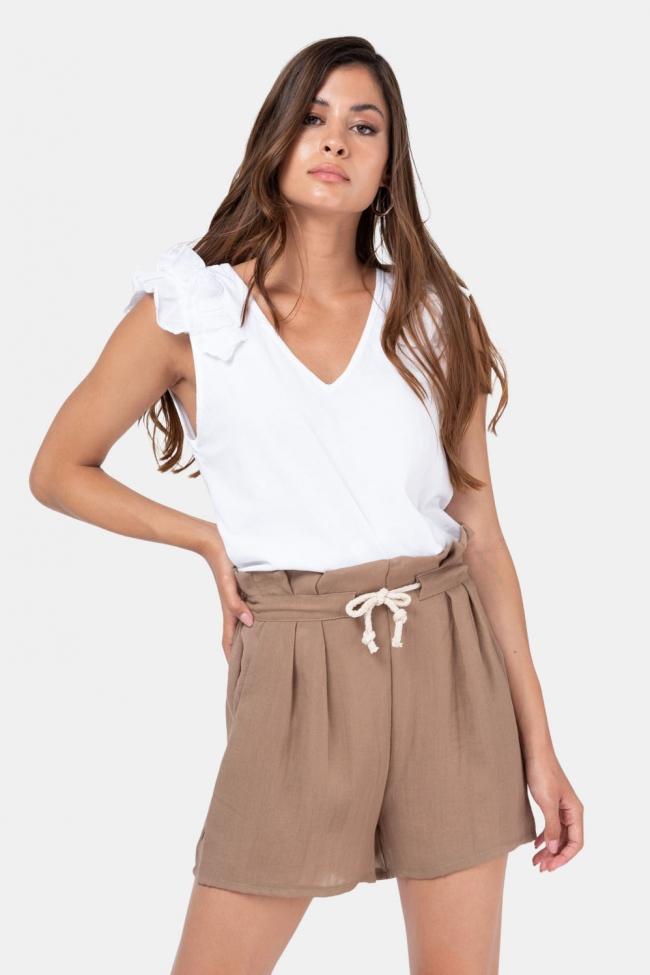 Shorts Ψηλόμεσο