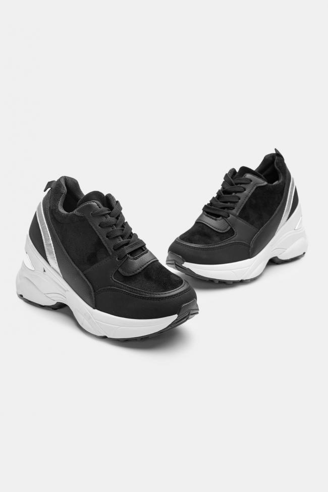 Sneakers Δίπατα