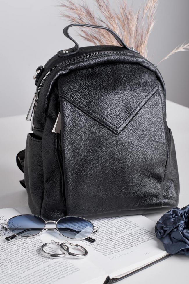 TS551 Backpack  Mini Δερματίνη